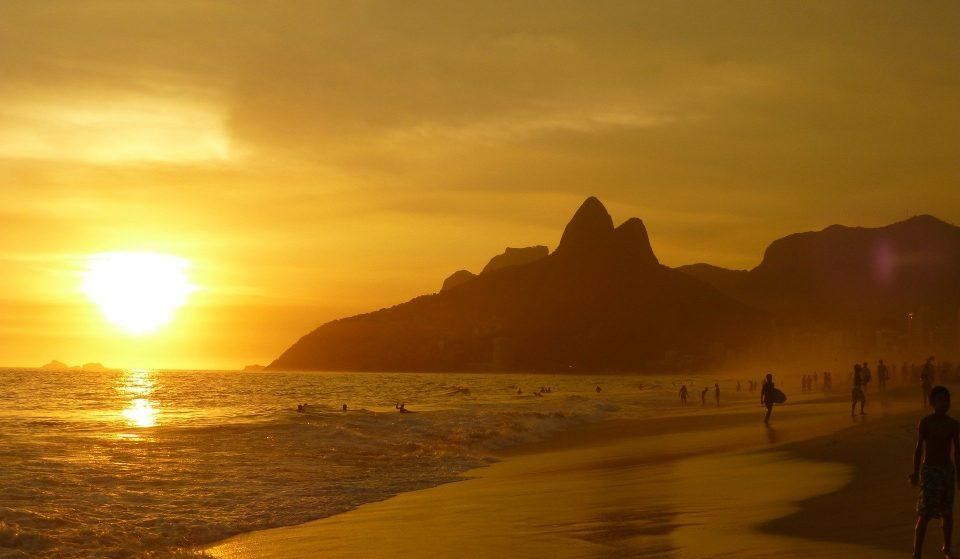 Por que o Rio de Janeiro tem esse nome?